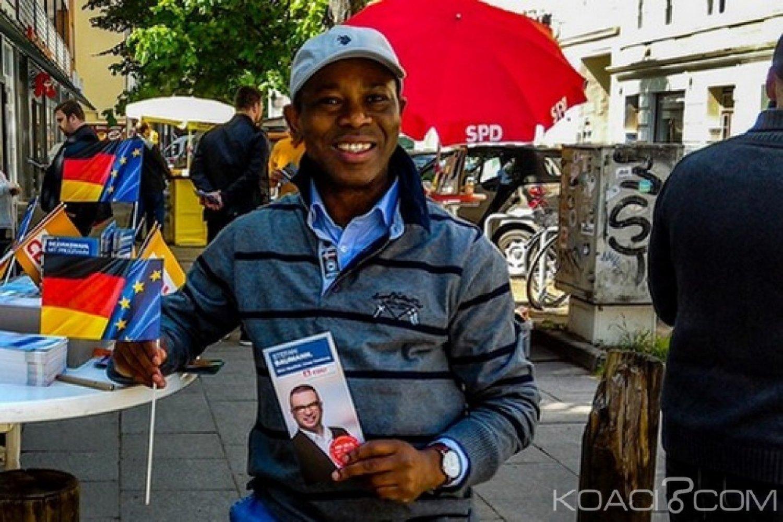 Togo-Allemagne : Clément Klutse candidat aux élections communales à Hambourg
