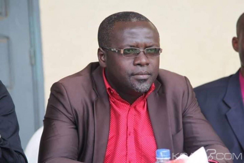 Côte d'Ivoire: Après la rencontre avec Kandia, Bertoni Kouamé «le gouvernement n'est pas disposé à résoudre le problème des enseignants»
