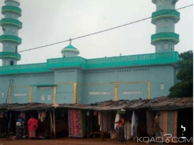 Côte d'Ivoire: Danané, conflit pour le contrôle de la grande mosquée, des échauffourées entre les deux factions