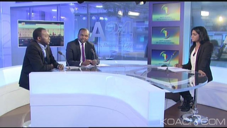 Cameroun : Africa 24, qu'attendre d'une chaîne rachetée par l'Etat camerounais ?
