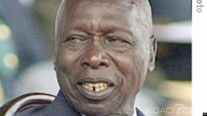 Kenya : Un ex-Président condamné à  9,75 millions de dollars d'amende  pour accaparement de terre