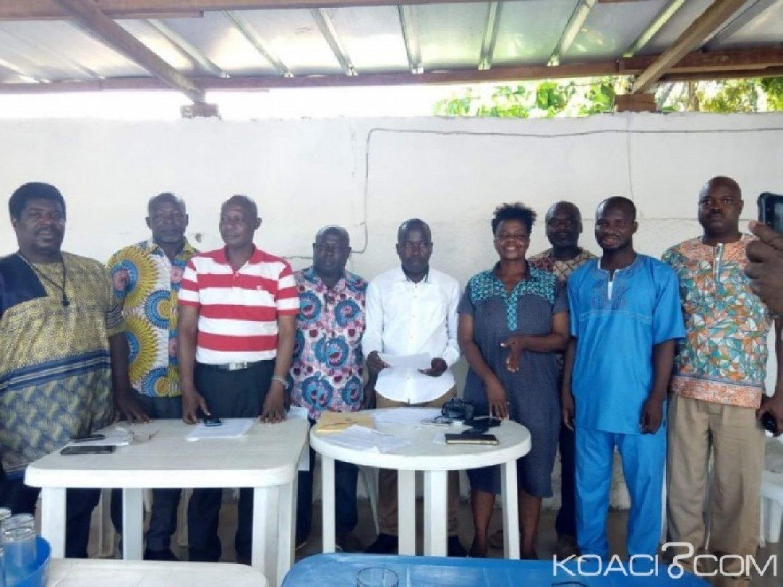 Côte d'Ivoire : Conflit entre photographes, le départ du président de la FENASPHOCI exigé par le CNCSAPHOCI