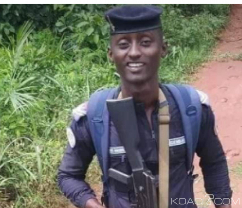 Côte d'Ivoire: Mort tragique du gendarme à Toroguhé, Ange Kessi confirme la thèse du suicide après enquêtes
