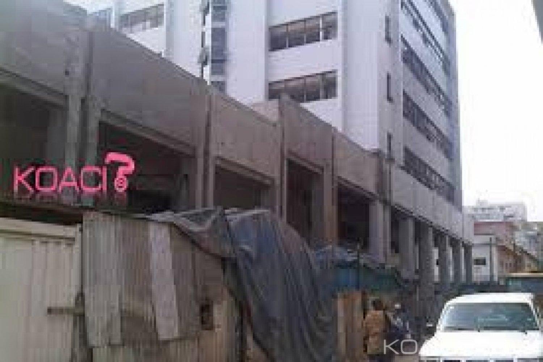 Côte d'Ivoire: Tentative d'intrusion dans un cabinet d'avocat au Plateau, un blessé