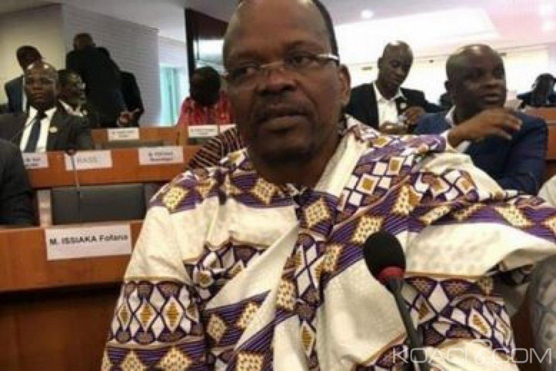Côte d'Ivoire: Renouvellement de la CNI, pour Lobognon, «c'est pour enrichir une mafia»