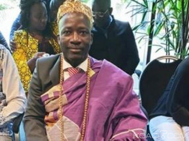 Côte d'Ivoire : 2020, le parti de Blé Goudé inquiet de la résurgence des conflits entre ivoiriens à la veille d'un scrutin important
