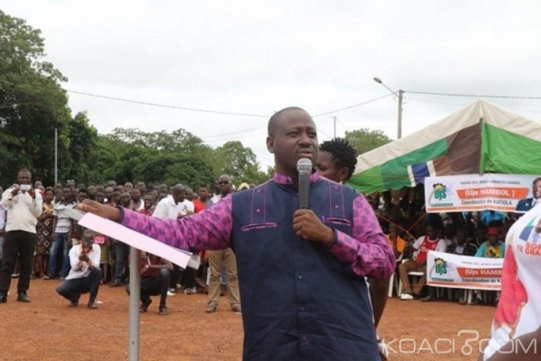 Côte d'Ivoire : Depuis Yamoussoukro, Faya à Guillaume Soro : «Tu me connais donc calme toi»