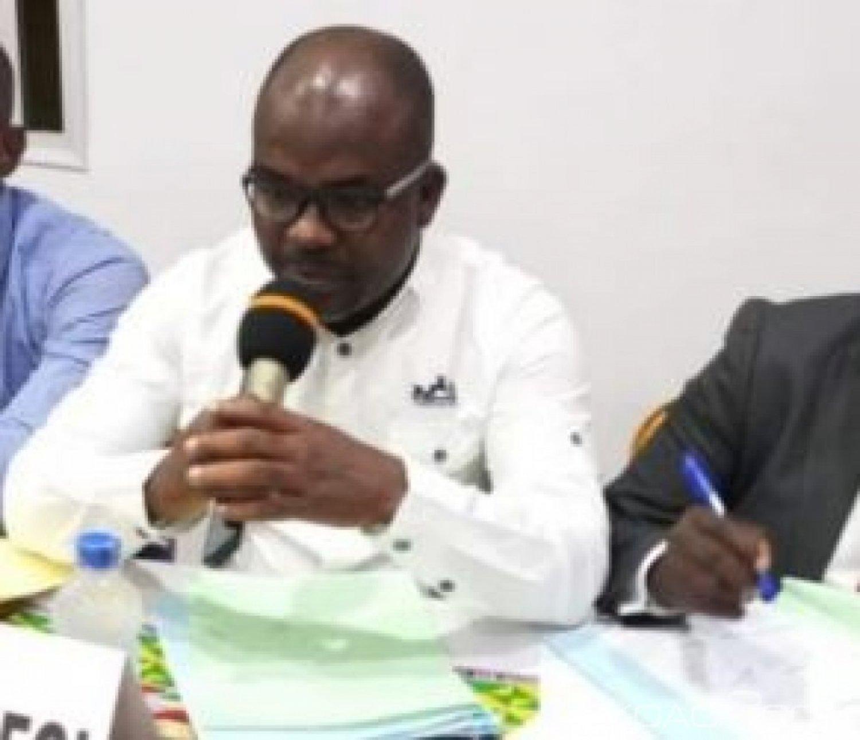 Côte d'Ivoire : COSEFCI, Attaby révèle « la rencontre n'a rien apporté de concret, le mot d'ordre de grève est reconductible de facto»
