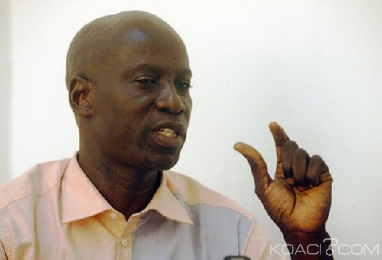 Côte d'Ivoire : Abidjan, la CNEC, le SYLEC, le CODEC annoncent une grève de 10 jours dans le supérieur à compter de lundi