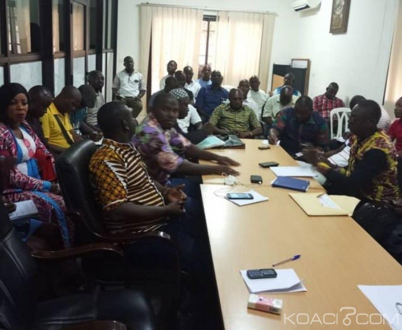 Côte d'Ivoire: Présidentielle de 2020, le CMA GKS, prédit la victoire de Soro et demande à ses partisans de se déterminer