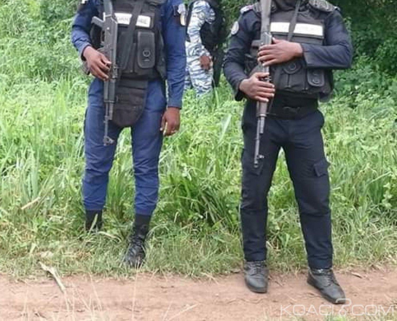 Côte d'Ivoire : Un officier supérieur de la gendarmerie soupçonné d'avoir escroqué un milliard de FCFA aux préjudices de 44 victimes