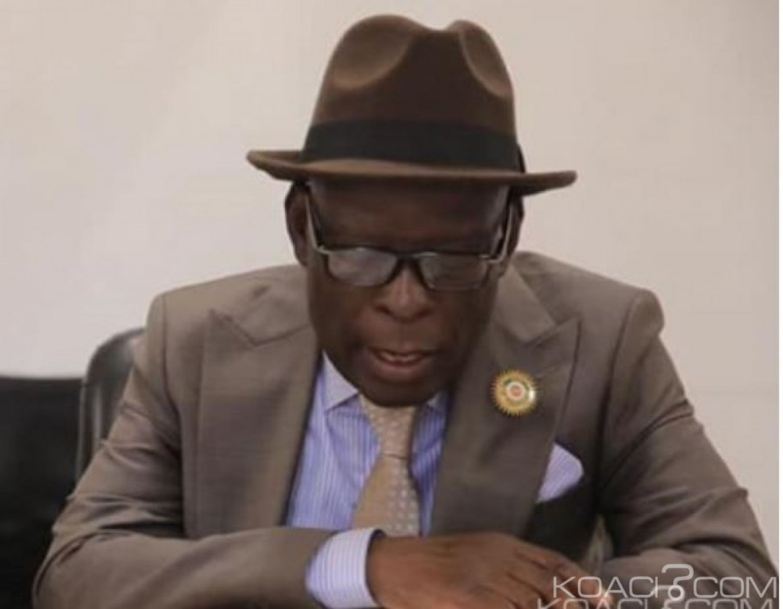 Côte d'Ivoire : Le  Cadre FPI  Yapo Adépo François vire au RHDP