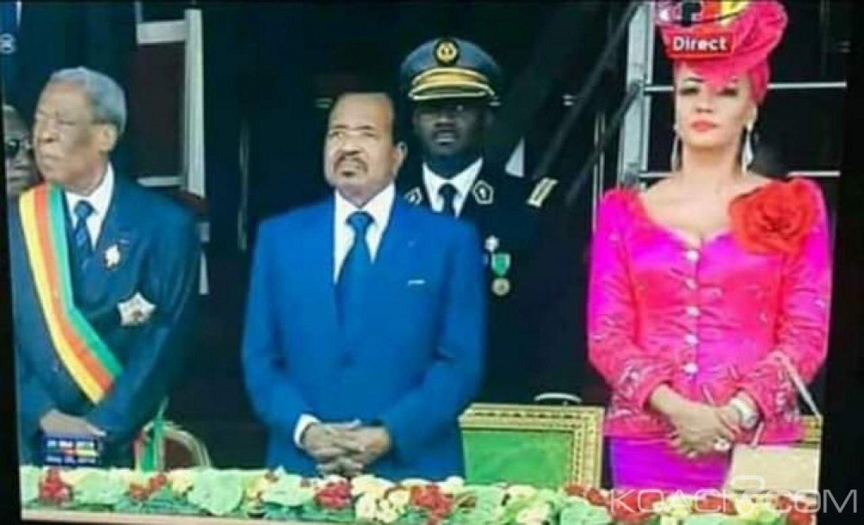 Cameroun : 20 Mai, l'armée congolaise à l'honneur, la fête nationale boycottée par une partie de l'opposition