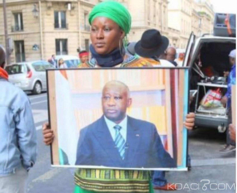 Côte d'Ivoire : Décès à Paris de Patty Patricia, farouche inconditionnelle  de Gbagbo