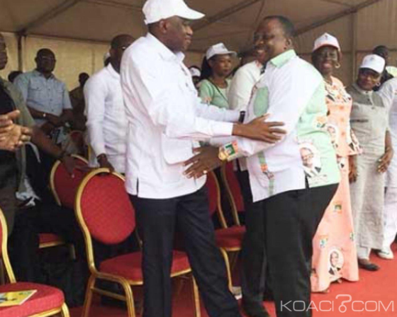 Côte d'Ivoire: Adjoumani, «Pourquoi Amadou  Gon fait peur au PDCI-RDA»