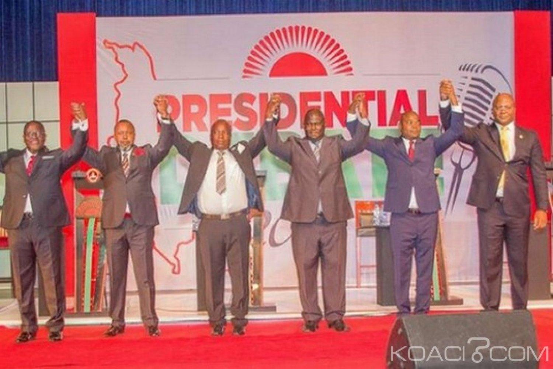Malawi: Election présidentielle ce mardi, Mutharika et 6 autres candidats en lice