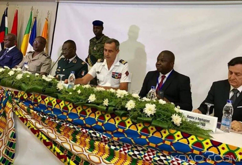 Côte d'Ivoire : Grand-Bassam, 4ème session de l'IESD, l'institutionnalisation de la mission de la paix en Afrique au centre des débats