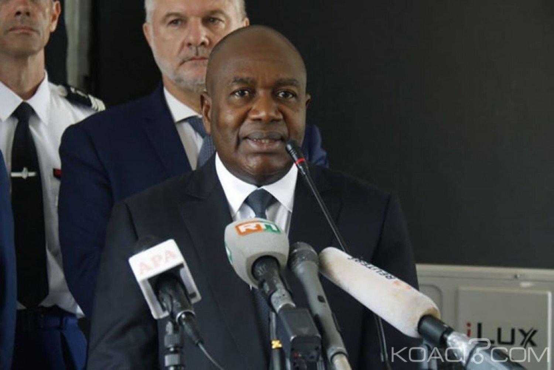 Côte d'Ivoire : Immigration, le ministre Sidiki Diakité annonce l'arrestation de près de 40 passeurs sur 200 interpellés