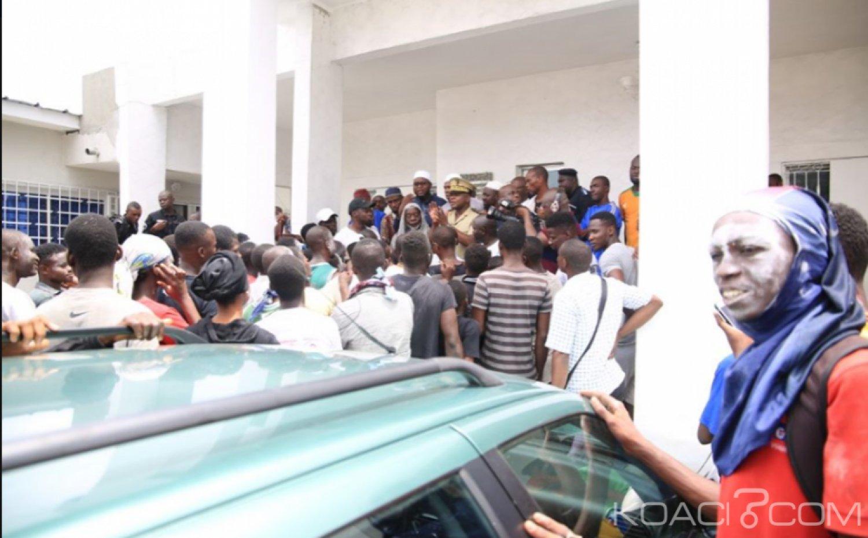 Côte d'Ivoire: Manifestations à Attécoubé contre l'insécurité, aucun mort déclaré, rassure le préfet d'Abidjan