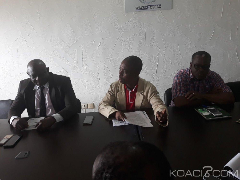 Côte d'Ivoire: Plainte de Soro contre un journaliste, le SYNAPPCI désapprouve le choix du député de Ferkessédougou