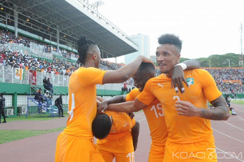 Côte d'Ivoire : Kamara dévoilera sa liste pour la CAN  le 29 mai ,  la Gambie, l'Ouganda et la Lybie en ligne de mire pour les matchs de préparation
