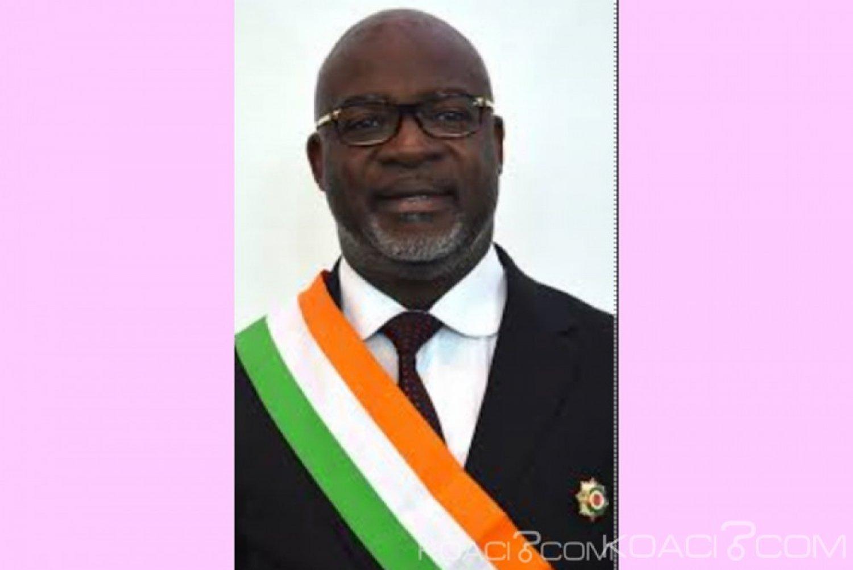 Côte d'Ivoire : Initialement annoncée pour le 18 mai dernier, la  rentrée politique du  PRD, parti du député Adié Dominique reportée au  8 juin