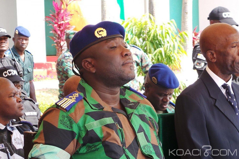 Côte d'Ivoire : Cité dans la presse lors des rassemblements publics, le Colonel Touré Hervé-Armand Pélikan réitère son engagement à servir le pays sous les ordres de Ouattara