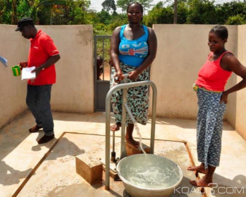 Côte d'Ivoire : Programme social du gouvernement, plus  de 21.000 pompes à motricité humaine vont être réhabilitées