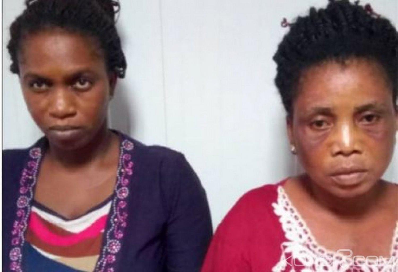 Côte d'Ivoire: Esclavage sexuel, deux proxénètes nigérianes arrêtées et déférées devant le  parquet