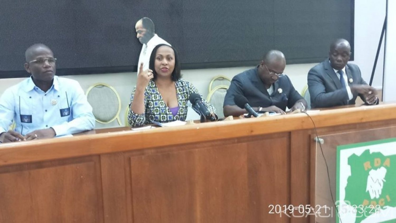 Côte d'Ivoire : Assemblée nationale, les députés de l'opposition veulent retourner à l'hémicycle, «si le règlement est respecté »