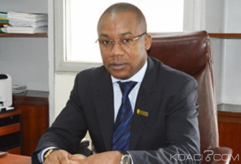 Côte d'Ivoire : Abidjan, le maire de Didiévi annonce le départ de Jeannot Ahoussou Kouadio du PDCI-RDA