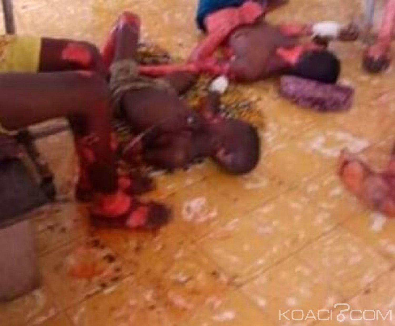 Côte d'Ivoire : Evènements de Béoumi, le FPI tendance Affi pour des enquêtes en vue de situer les responsabilités