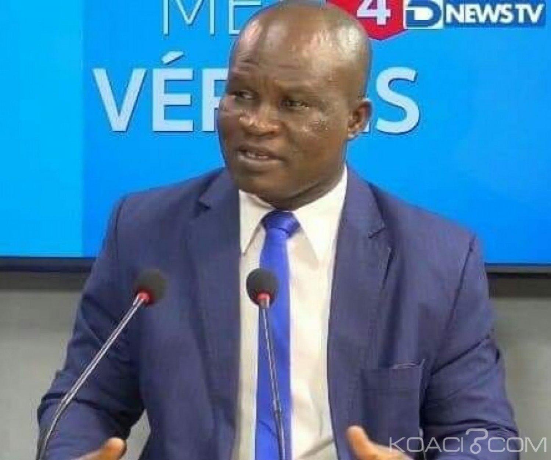 Côte d'Ivoire : Après sa prestation à une émission télé, pas de « cadeau » à Ouattara Siaka sur les réseaux sociaux