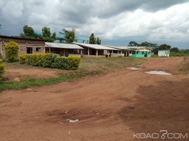 Côte d'Ivoire : Sipilou, chassés momentanément de la ville, un important renfort de l'armée reprend le contrôle