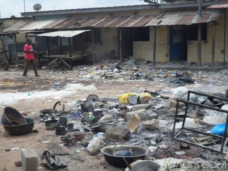 Côte d'Ivoire : Après les évènements de Béoumi,  vers l'actualisation de la cartographie, de prévention et de gestion durable des conflits