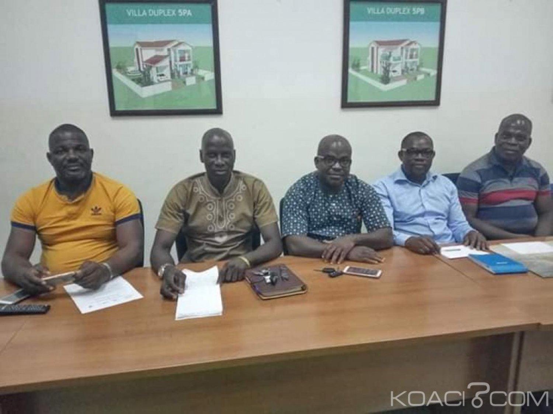 Côte d'Ivoire :  Grèves dans les Universités publiques, le Gouvernement invite la CNEC à privilégier le dialogue et la négociation  et affirme que le mot d'ordre est peu suivi