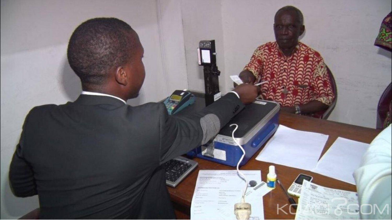 Côte d'Ivoire :  Le Gouvernement dissout l'ONI et crée l'Office national de l'état civil et de l'identification (ONECI)
