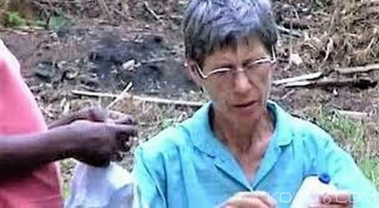 Centrafrique:   Une religieuse franco-espagnole retrouvée  égorgée dans l'ouest
