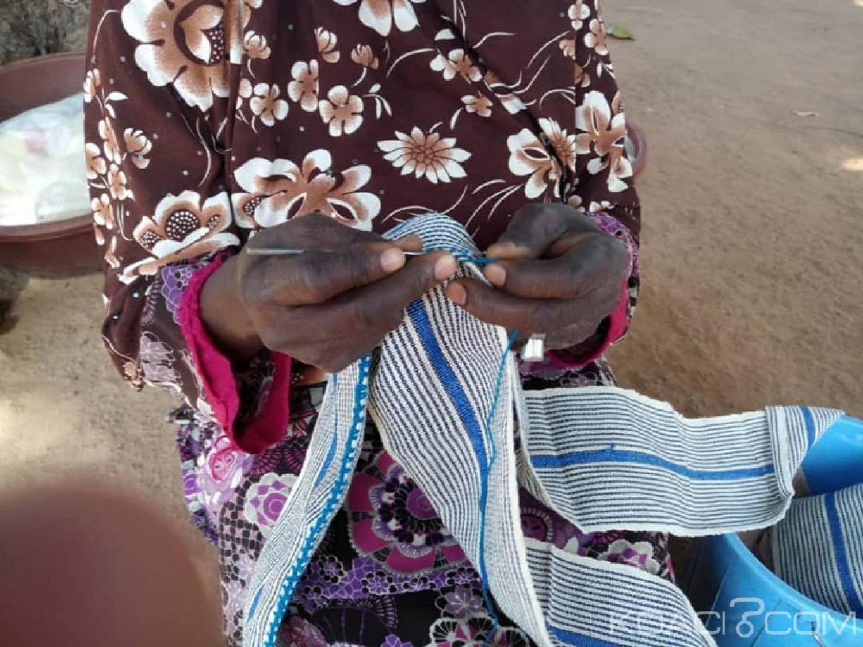 Côte d'Ivoire : Relance des Journées promotionnelles de l'artisanat, l'édition 2019 prévue à Korhogo en juin prochain