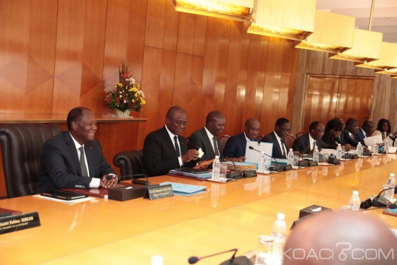 Côte d'Ivoire : Affrontements intercommunautaires à Béoumi, le Gouvernement annonce une assistance aux familles endeuillées