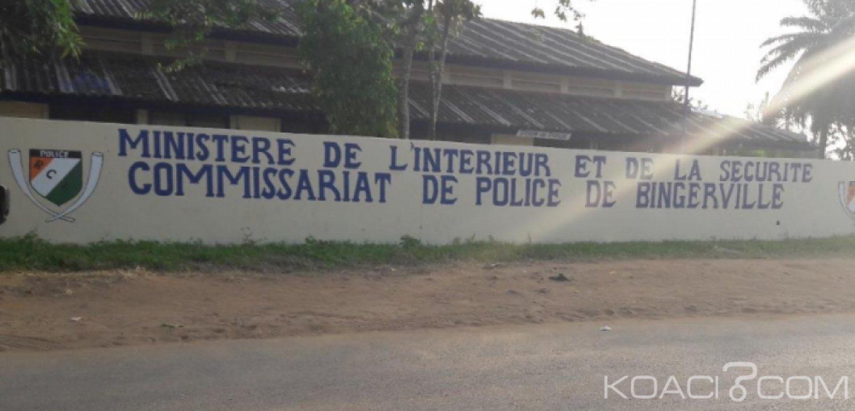 Côte d'Ivoire : Une Dame commissaire de police arrêtée pour « abus de confiance et escroquerie »