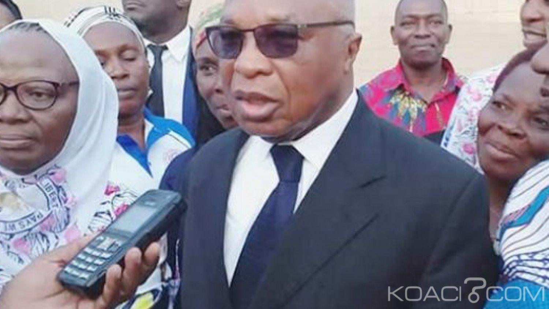 Côte d'Ivoire : Assoa Adou annoncé chez Bédié ce jeudi serait  porteur d'un message de Gbagbo