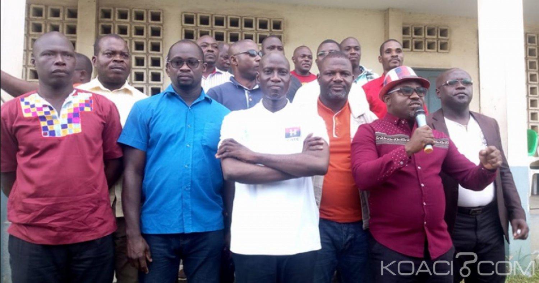 Côte d'Ivoire : Après l'échec de sa grève, la COSEF-CI maintient son mot d'ordre de rétention des notes et étend sa branche au supérieur