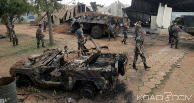 Côte d'Ivoire : Bombardement de Bouaké en 2004, pas de poursuites pour trois ex ministres Français cités dans l'affaire
