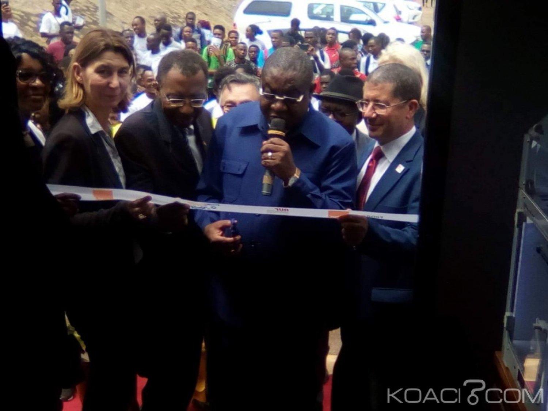 Cameroun : Inauguration du premier atelier de fabrication numérique à Yaoundé, plus qu'une avancée technologique