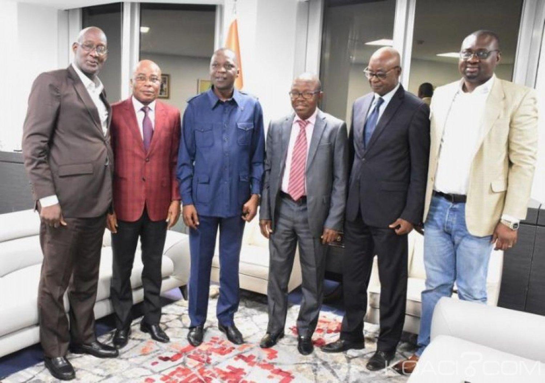 Côte d'Ivoire : Après hésitations, Akpolè Kouadio maire de Botro rejoint le RHDP unifié