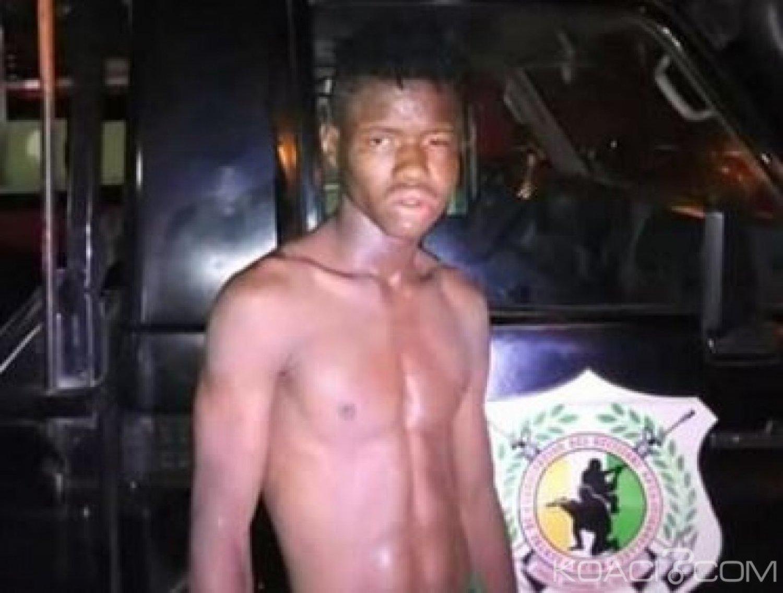 Côte d'Ivoire : À Yopougon après leur forfait, des Jumpers arrêtés par la police
