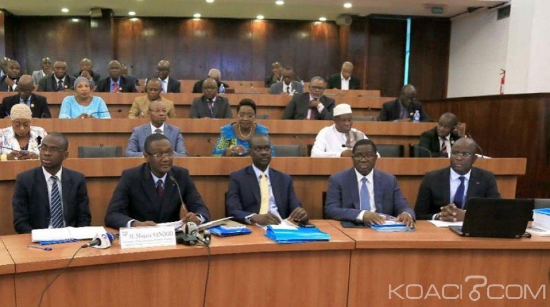 Côte d'Ivoire : Budget-programme, Moussa Sanogo rassure députés et sénateurs sur l'opportunité de ce mode de gestion de l'UEMOA que le pays a acté