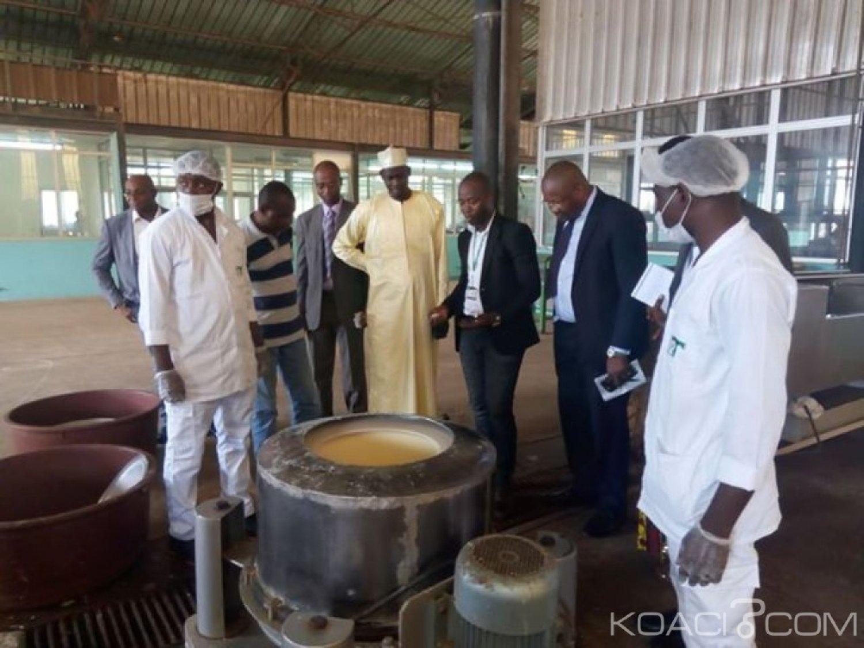 Côte d'Ivoire : Reconstruction post conflit, le PNDC annonce un partenariat avec I2T pour lutter contre la pauvreté dans le district des montagnes