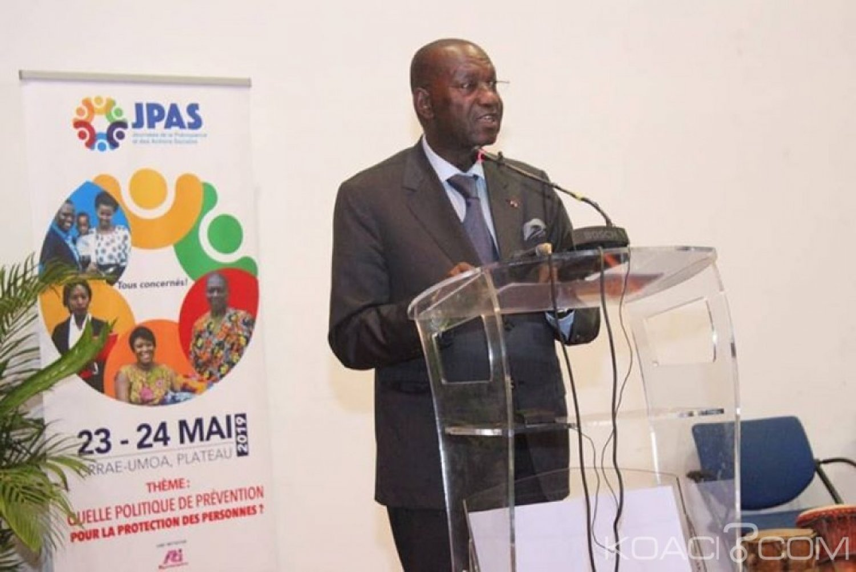 Côte d'Ivoire: Fonctionnaires et agents de l'Etat, le ministre Abinan Kouakou annonce la création d'un régime de retraite complémentaire